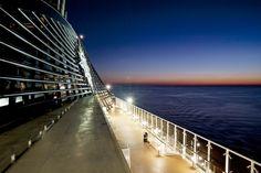 #MSC #MSCSplendida #Mittelmeer #Kreuzfahrt #Urlaub #Sonnenuntergang #Sunset #cruise #Schiff #Kreuzfahrtberater