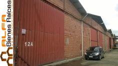 Se alquila funcional bodega industrial 700m2 - Guayaquil