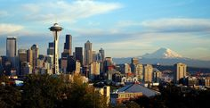 12 spectacular views you'll only see in Seattle - Matador Network