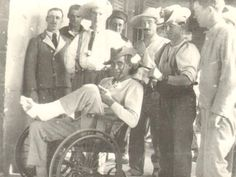 Anzacs from the Gallipoli campaign were taken to Malta for treatment. Picture: Courtesy of Malta's Heritage. Gallipoli Campaign, Ww1 History, Troops, Soldiers, Anzac Day, World War One, The Republic, First Nations, Malta