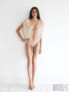 Ell & Cee Frühjahr/Sommer 2013 - Dessous - http://de.dentell.es/fashion/lingerie-12/l/ell-cee