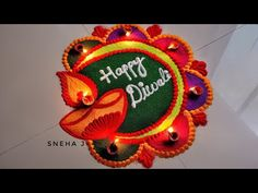 Looking for the latest diwali rangoli designs? Discover Simple & Easy Rangoli Designs Diya Rangoli, Peacock & Happy Diwali Rangoli Designs are available. Easy Rangoli Designs Videos, Easy Rangoli Designs Diwali, Best Rangoli Design, Rangoli Simple, Indian Rangoli Designs, Simple Rangoli Designs Images, Rangoli Designs Flower, Rangoli Border Designs, Small Rangoli Design