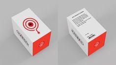 Protótipo de embalagem para carregador de celular com repelente de insetos elétrico. Mock up físico.