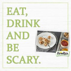 Halloween is just a week away! Got all your treats ready? Get $1.50 off any two Farm Rich snacks now - just click here: http://farmrich.com/halloween