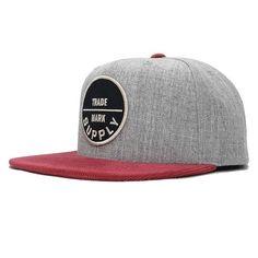 Caliente la venta de la marca Snapback hueso Snapback capsula hombres y  mujeres gorra de béisbol hip hop sombreros gorras planas gorras deportivas  gorra ... e4ad618e299