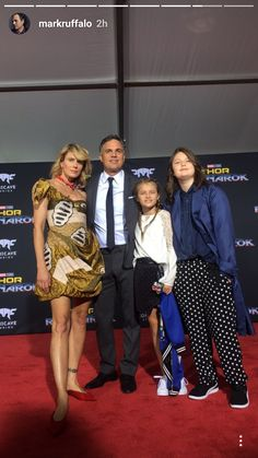 """Premiere de """"Thor: Ragnarok"""", em Hollywood. (10/10/17)"""