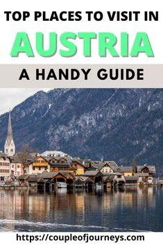 Beautiful places to visit in Austria