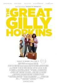 12-year-old wisecracking Gilly Hopkins finds herself shuffled from foster home to foster home until she meets Maime Trotter.