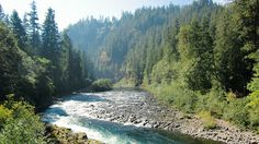 Deschutes River - The best lazy float