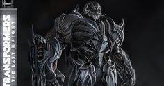 Transformers: The Last Knight  por fin cuenta con la primera imagen oficial del…