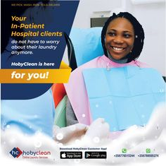 Let your customers experience a new level of comfort with a special touch of cleanliness and fragrance. All you have to do is choose HobyClean as your laundry service partner To know more 👉Subscribe, download our HobyClean Customer app or call us at +256776515244 or 🔗www.hobyclean.com #Hobyclean #stains #stainremoval #laundry #laundryservice #laundryday #laundrykiloan #laundrycoin #laundryekspress #laundryroom #laundrytime #coinlaundry #speedqueen #laundrysatuan #carpetcleaning #dirtyclothes Online Laundry, Coin Laundry, Laundry Service, Customer Experience, How To Clean Carpet, Fragrance, Stains, App, Touch