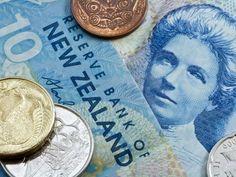 New Zealand Dollar wallpaper