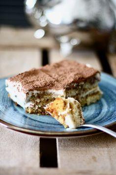 Vegan Sweets, Healthy Sweets, Vegan Tiramisu, Cake Recipes, Vegan Recipes, Vegan Muffins, Sweets Cake, Vegan Life, Food And Drink