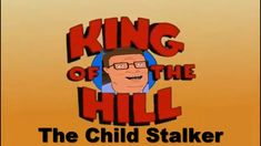 King of the Hill Converted Parody Ep 1