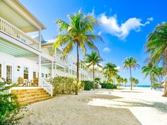 Tranquility Bay Beach House Resort: A Luxury Florida Keys Hotel