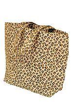 Animal Print Beach Bags