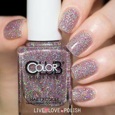 Color Club Magic Attraction Nail Polish | Live Love Polish