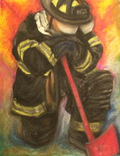 Remember the 19 firefighters who lost their lives in the Arizona fire July 30, 2013.