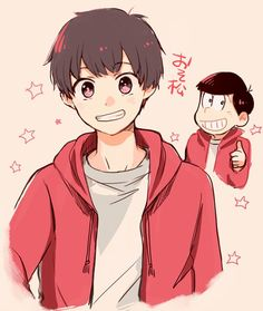 Image discovered by Alow-chan. Find images and videos about anime, osomatsu-san and osomatsu on We Heart It - the app to get lost in what you love. Art Manga, Anime Manga, Anime Art, Nyan Cat, All Anime, Anime Guys, Feliz Halloween, Anime Lindo, Estilo Anime