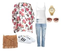 """""""School day"""" by abbie-bagtas on Polyvore"""