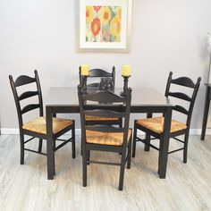 Holt Dining Table