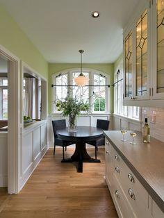Custom Leaded Glass Cabinet Doors Decor