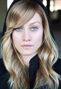 83 Olivia Taylor Dudley