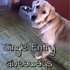 Cryss Loves Stuff: Single Entry Giveaways (Ending 2015/09/10)