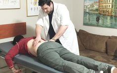 Πόνοι μέσης και φυσικοθεραπεία   myhealthtoday.gr