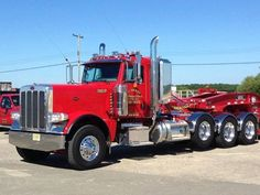 Big Trucks on Pinterest | Peterbilt, Semi Trucks and ...