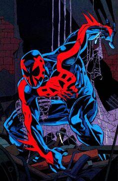 Todos los trajes de Spider-Man - Página 15 - SensaCine.com