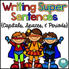 A whole mini-unit complete with mini posters (in color and black and white), interactive worksheets, and a mini book for your students!  All no-prep! Great review after winter break. $