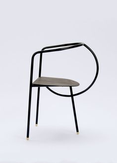 Visibly Interesting: Chair