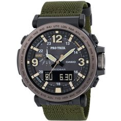 reloj #casio #protrek prg-600yb-3er-barato http://relojdemarca.com/producto/reloj-casio-protrek-prg-600yb-3er/