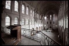 Klooster Zusters Franciscanessen | Reginald Van de Velde | Flickr