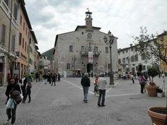 Cagli, Italy again