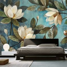 21.00$  Buy now - http://alir43.shopchina.info/go.php?t=32642255852 - Free Shipping European oil painting living room bedroom sofa TV backdrop wallpaper mural 21.00$ #magazineonlinebeautiful