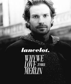 """""""Lancelot"""" - Merlin BBC"""
