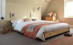 Beds > Oriental Bed