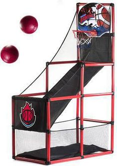 Top 10 Best Arcade Basketball Games In Reviews Arcade Basketball Basketball Games Arcade