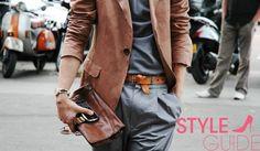 Mannen met stijl