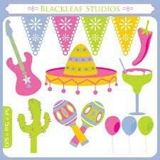 Party On in the Mexican style with this fun and colourful Tex Mex Fiesta Set of Clipart Graphics. Its also a great way to adorn your Mexican Birthday, Mexican Party, Mexican Style, Arts And Crafts, Paper Crafts, Diy Crafts, Mexican Fiesta Decorations, Disney Scrapbook, Scrapbooking