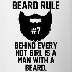 "Beard rule no. genius strokes his beard the fool all else."" Something to think about I Love Beards, Brown Beard, Beard Quotes, Beard Tips, Beard Haircut, Beard Game, Beard Model, Beard Grooming, Beard Tattoo"