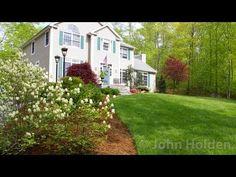 Landscape Designer Monroe CT | Front Yard Landscape Design Ideas | Colonial Landscaping Ideas - http://news.gardencentreshopping.co.uk/garden-furniture/landscape-designer-monroe-ct-front-yard-landscape-design-ideas-colonial-landscaping-ideas/