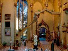 Collen Moore Doll House | Colleen Moore's Fairy Castle Dollhouse | Flickr - Photo Sharing!