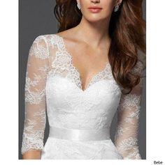 Nueva réplica del vestido de novia de Kate Middleton