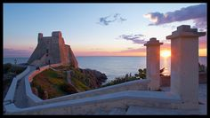 Sperlonga Torre Truglia province of Latina , Lazio region Italy