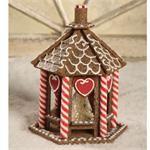 Gingerbread Gazebo | Bethany Lowe