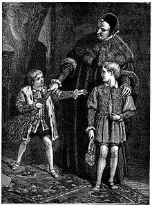Whipping boy - Wikipedia