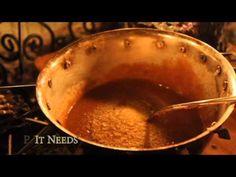 Vegan Black Metal Chef Episode 19 - Frostbitten Foods From Beyond - YouTube